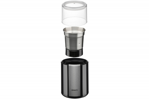 Кофемолка Ardesto со съемной чашей