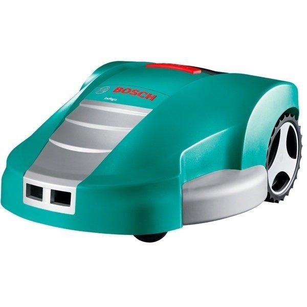 Робот-газонокосилка Bosch