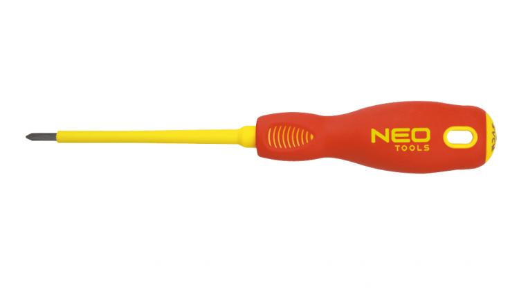 Отвертка Neo Tools
