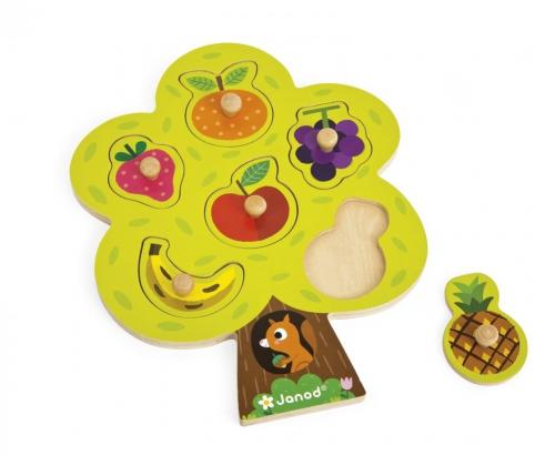 Качественная детская развивающая игра в Moyo