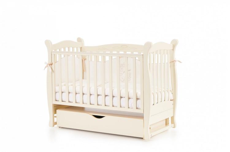 Детская кроватка VERES