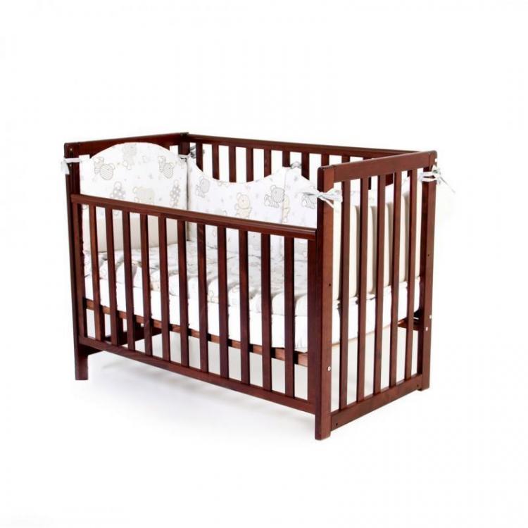Детская кроватка Sonya VERES