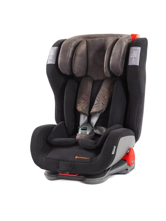 Автомобильное кресло AVIONAUT
