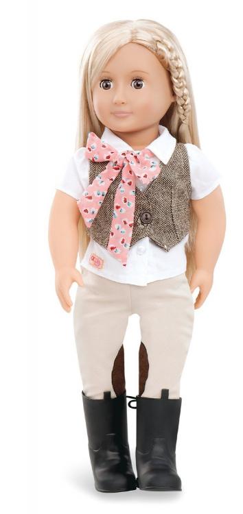 Кукла-ковбой Our Generation