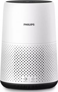 Очиститель воздуха Philips с индикацией качества воздуха