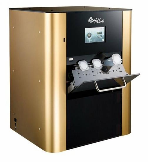 Принтер 3D XYZprinting 3C10A FD 1.0 MR