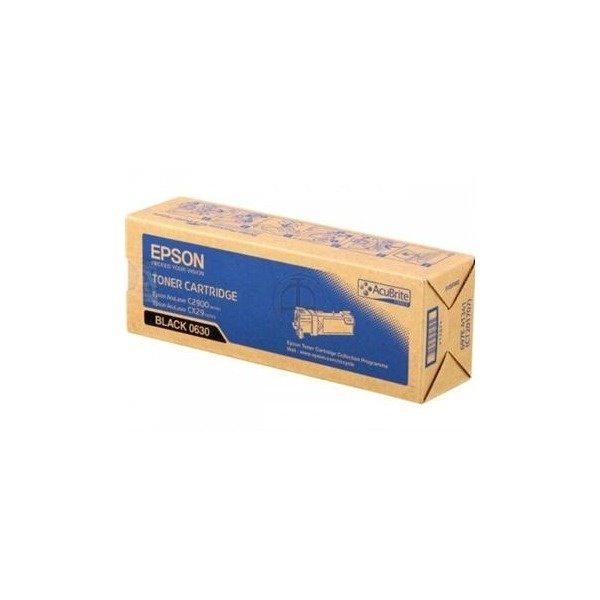 Картридж лазерный Epson AcuLaser C2900/CX29 black