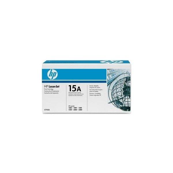 Картридж лазерный HP LJ1200/1220/1000w/1005w