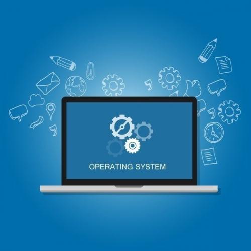 Услуги установки ОС на ноутбуки и ПК