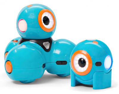 Многофункциональный набор роботов