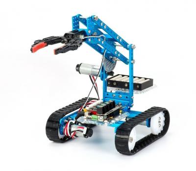 Робот для детей и взрослых