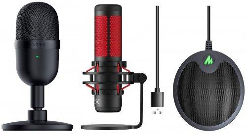 Микрофоны для ПК
