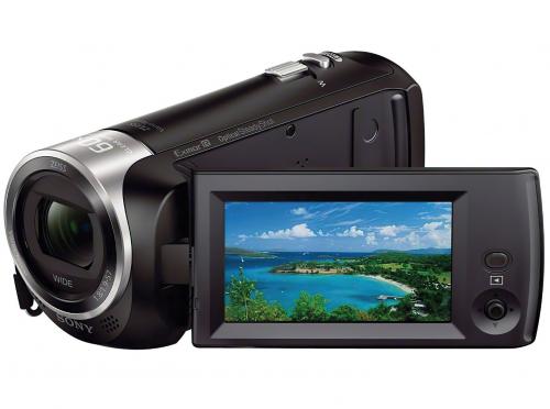 Любительская видеокамера в Moyo