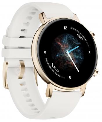 Стильные Смарт-часы Huawei с высокой автономностью