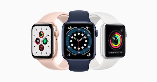 разноцветные смарт часы для женщин
