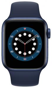 Функциональные смарт-часы Apple Watch