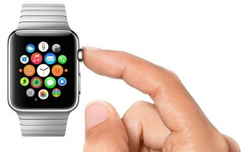 Настройка Смарт-часов Apple Watch