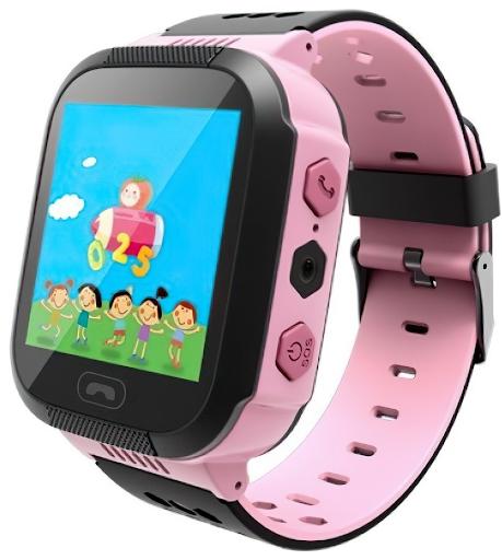 Смарт-часы для ребенка