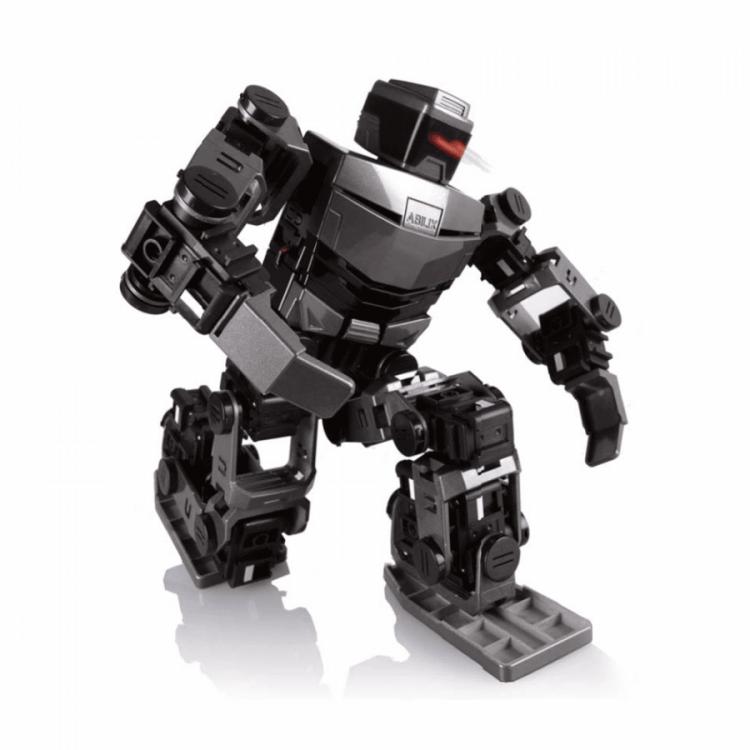 Оригинальный робот-конструктор