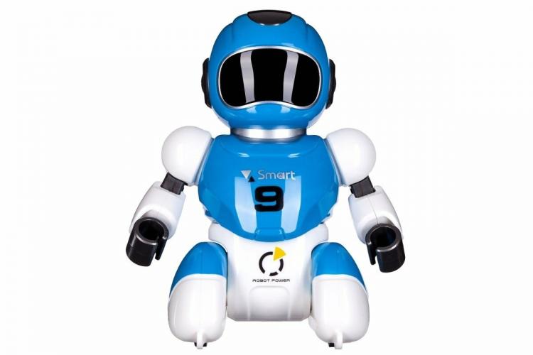 Робот форвард для детских игр