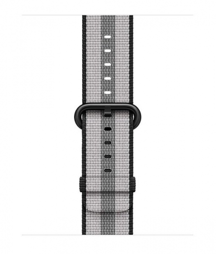 Нейлоновый ремешок для Apple Watch