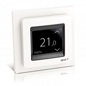 Терморегулятор Devi с дисплеем