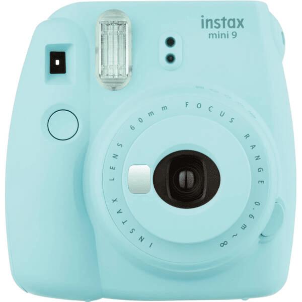 Камера миттєвого друку FUJIFILM INSTAX Mini 9