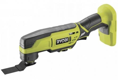 Многофункциональный инструмент Ryobi для шлифовки и резки