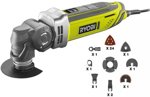 Многофункциональный электроинструмент Ryobi