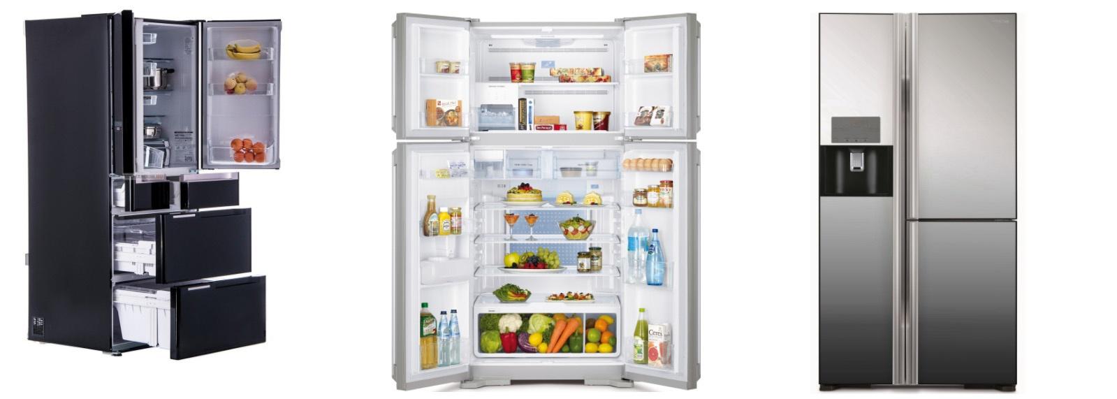 Холодильники Хитачи