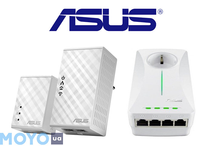 Powerline ASUS