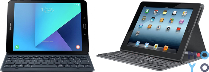 клавиатуры для планшета
