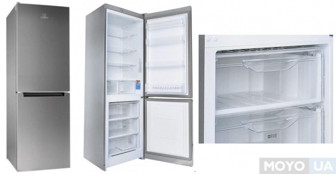 Холодильник INDESIT DS 3181S UA
