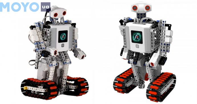 Программируемый конструктор Abilix Krypton 6