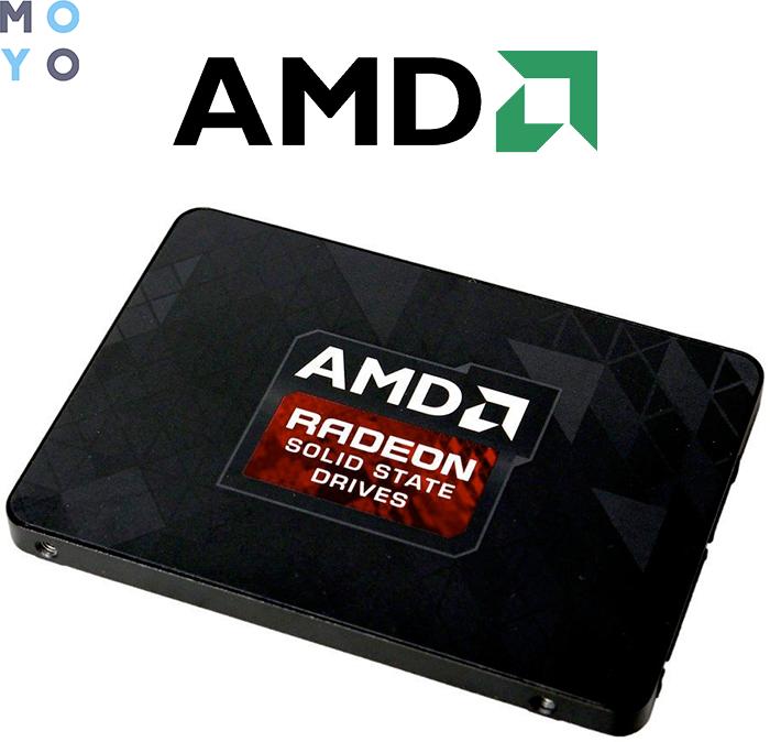 SSD AMD Radeon R3