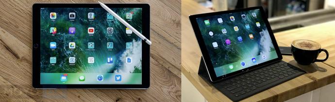 iPad Pro — хорош и для отдыха, и для работы