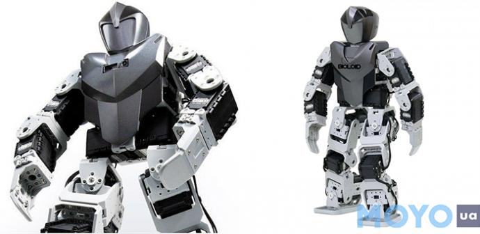 Программируемый робот ROBOTIS Premium Kit
