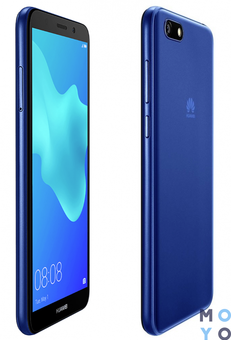 Huawei Y5 2018(DRA-L21)