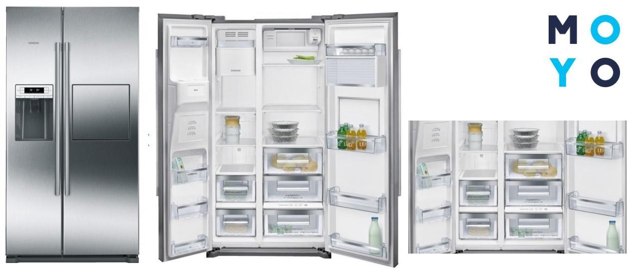 Холодильники Siemens KA 90GAI20