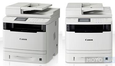 МФУ Canon i-SENSYS MF411dw c Wi-Fi