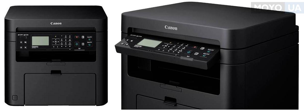 МФУ Canon i-SENSYS MF244dw c Wi-Fi