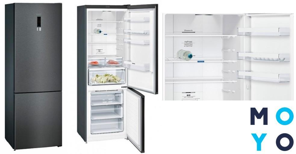 Холодильники Siemens KG49NXX306