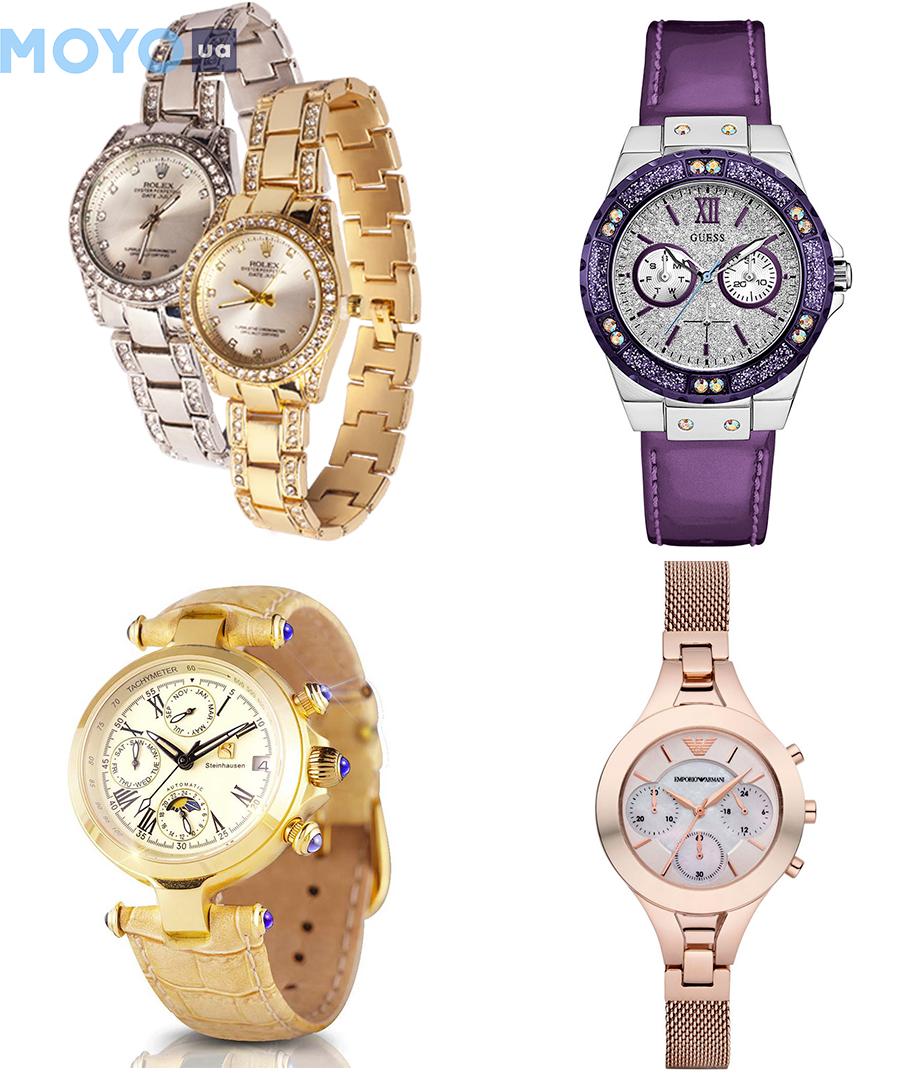 4c5fa1db71c3 Как выбрать наручные женские часы – 7 критериев оценки устройства