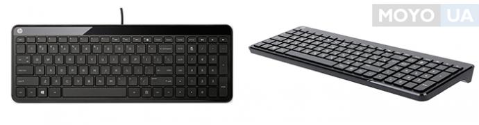 клавиатура HP K3010 USB