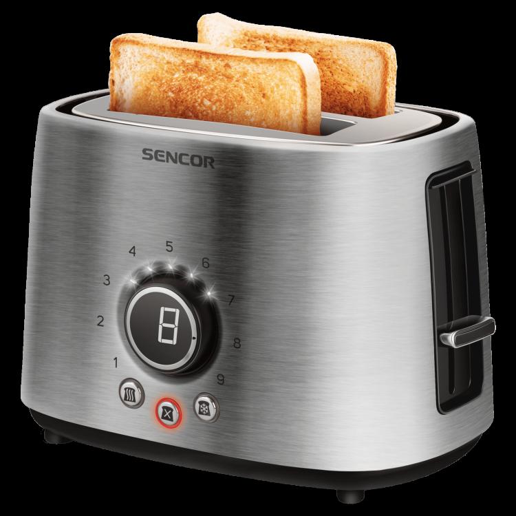 автоматичний тостер