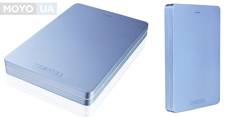 "TOSHIBA 2.5"" USB3.0 500GB"
