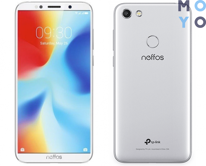 TP-Link Neffos C9a (ТР706А)