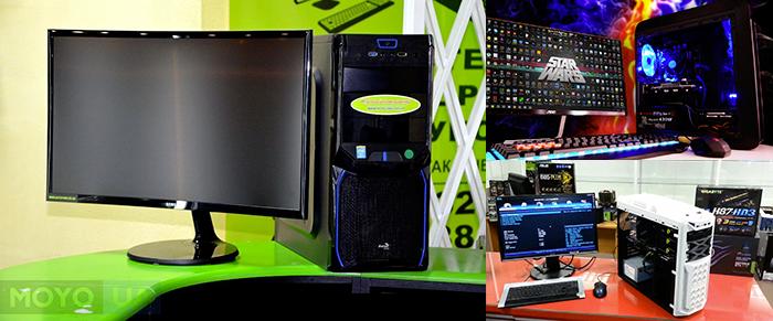 Игровой компьютер – максимум возможностей и производительности