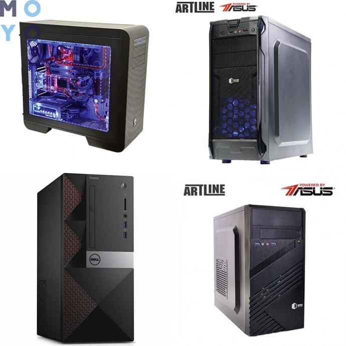 Как правильно выбрать б/у компютер