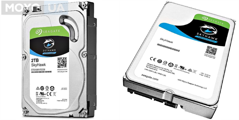 """SEAGATE 3.5"""" SATA 3.0 2TB 5900RPM 6GB/S/64MB ST2000VX008"""